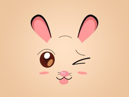 Cabbit - Stickers for iMessage