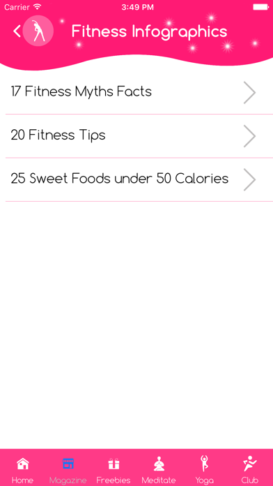 Ultimate workout for belly fat loss cardio and abs screenshot three