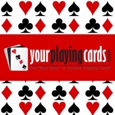 Activities of Your Playing Cards