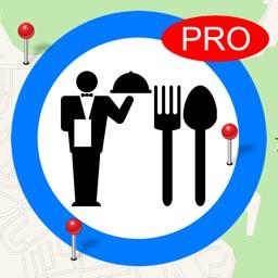 Restaurant near Pro