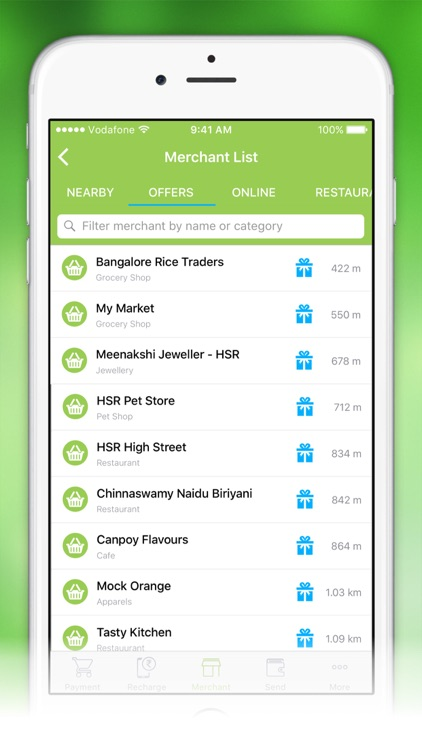 Money Transfer, Recharge & Pay - UltraCash screenshot-4