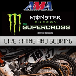 AMA SX on the App Store