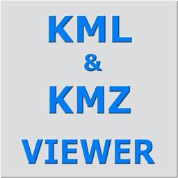 KML & KMZ Files Viewer