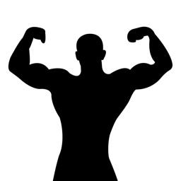 Flexmoji - Fitness Stickers for iMessage