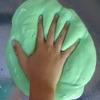 How To Make Slime - DIY Slime Making For Kids