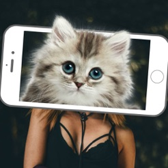 Animal Face Scanner  What animal i am? Free prank on the App
