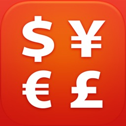 iMoney · Global Currency Converter