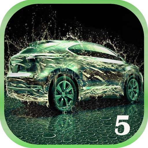Escape Mysterious Car 5 icon