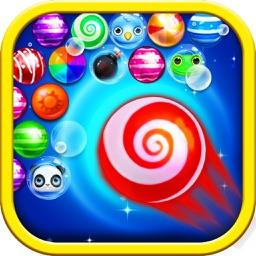 Bubble Shooter - Free Pop Bubble Games