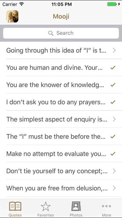 Mooji Quotes & Sayings - wisdom quotes