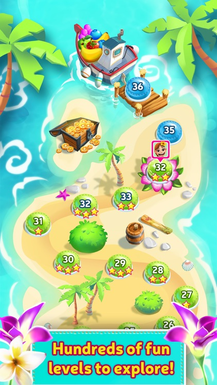 Tropical Twist screenshot-3