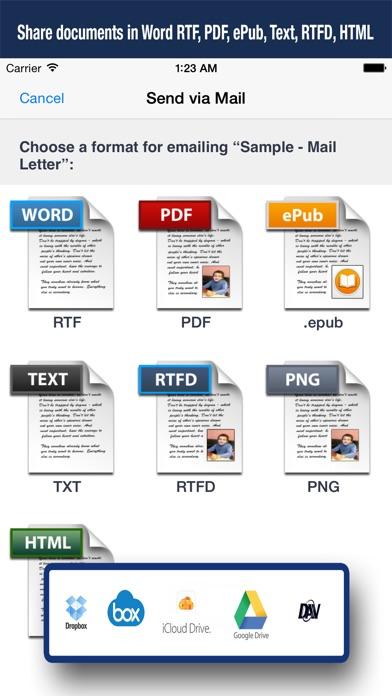 download Textilus Pro Procesador Textos apps 0