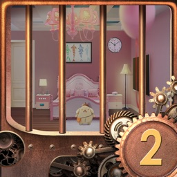 Can you escape the 100 rooms 2 - Doors,House games