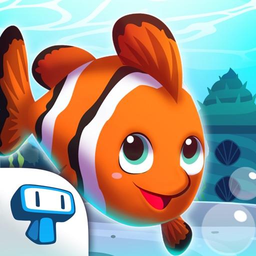 My Dream Fish Tank - Fish Aquarium Game