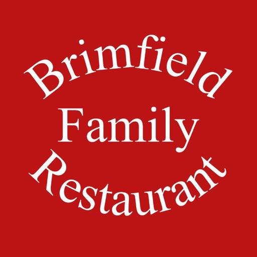 Brimfield Family Restaurant icon