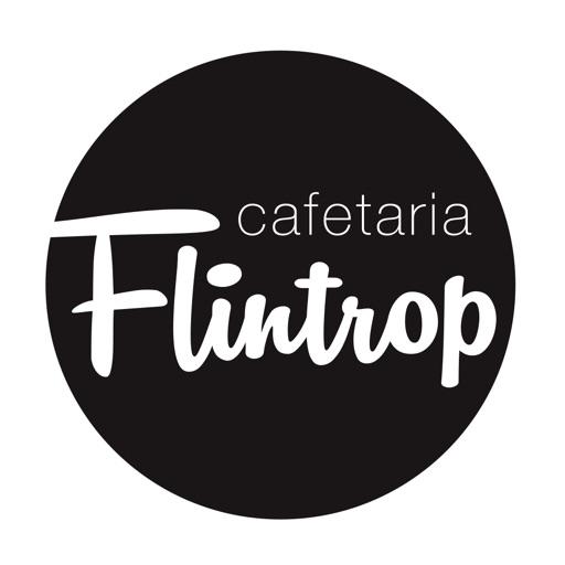Afbeeldingsresultaat voor flintrop cafetaria logo