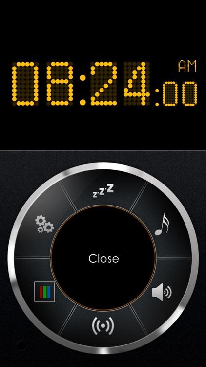 Tap Alarm Clock screenshot-3
