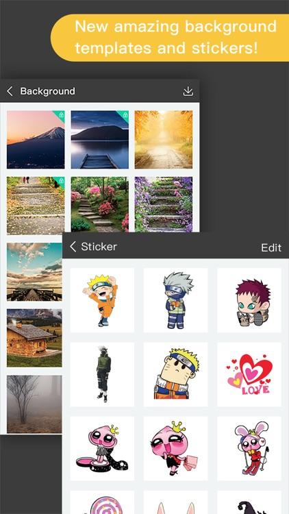 KnockOut 2 Pro-Photo Cut Out Editor&Mix Background screenshot-3