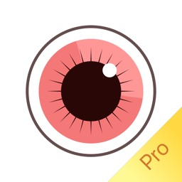 Color Lens Pro - Make Your Eyes Colorful