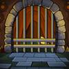 脱出げーむ:謎解き脱出木製部屋(脱獄ゲーム...