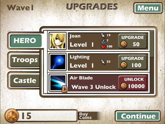 Army of Goddess Defense-ipad-1