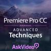 Adv. Techniques Course for Premiere Pro CC - ASK Video