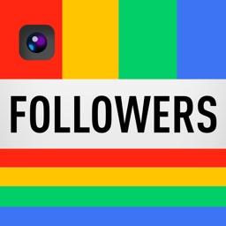 Followers Tracker Free - Tracker for Instagram