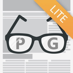 Pocket Glasses - Lite Edition