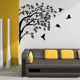 Best Wall Design Ideas | Colorfull Walls Catalog