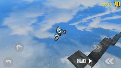 Bike Stunt Racing 2017のおすすめ画像1