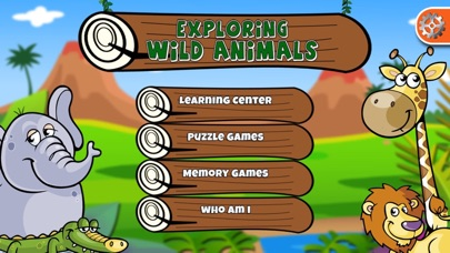 Wild Animals | App Price Drops