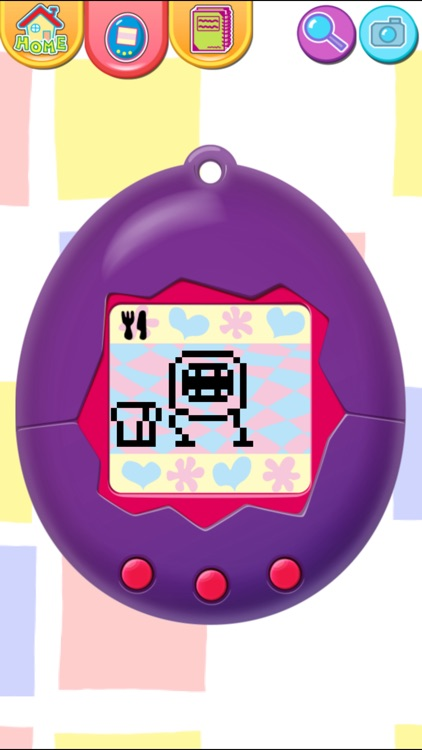 Tamagotchi Classic -Original- screenshot-1