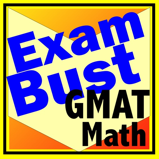 GMAT Prep Math Flashcards Exambusters