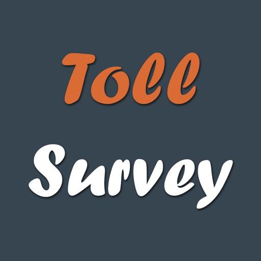TollSurvey iOS App