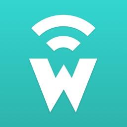 Wiffinity - Free WIFI access & passwords