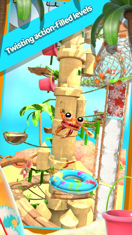 Mr. Crab 2 screenshot-1