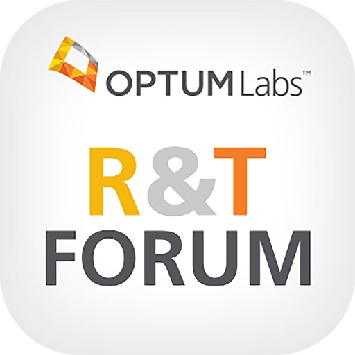 OptumLabs R&T Forum