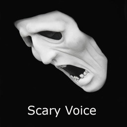 Scary Voice Changer (Recorder)