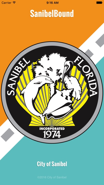 City of Sanibel Traffic Cams