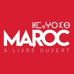 Le Maroc à Livre Paris