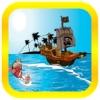 海釣りゲーム スマホの無料ゲーム エキサイティング - iPhoneアプリ
