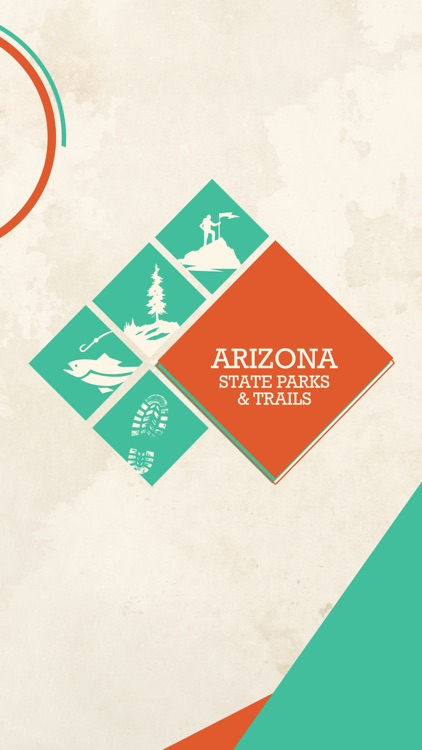 Arizona State Parks & Trails screenshot-0