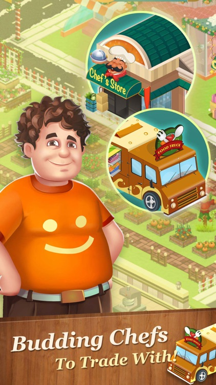 Star Chef: Cooking Game screenshot-4