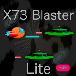 X73 Space Blaster Lite