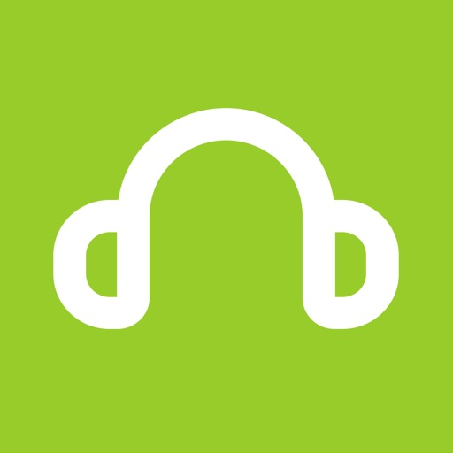 Earbits Music Discovery Radio icon