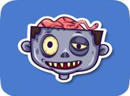 Zombie Animated Stickers