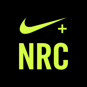 Nike+ Run Club Health & Fitness app