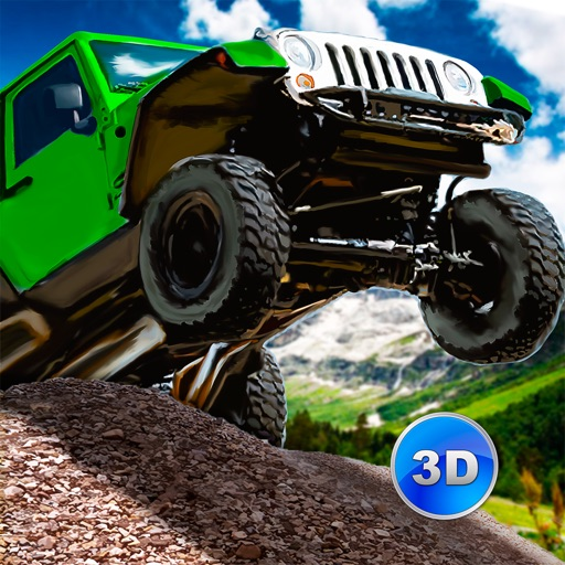 Offroad Racing Extreme 3D