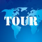 Abroad Tour English icon