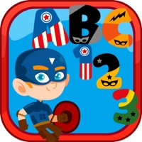 Codes for SuperHERO Alphabet Hack